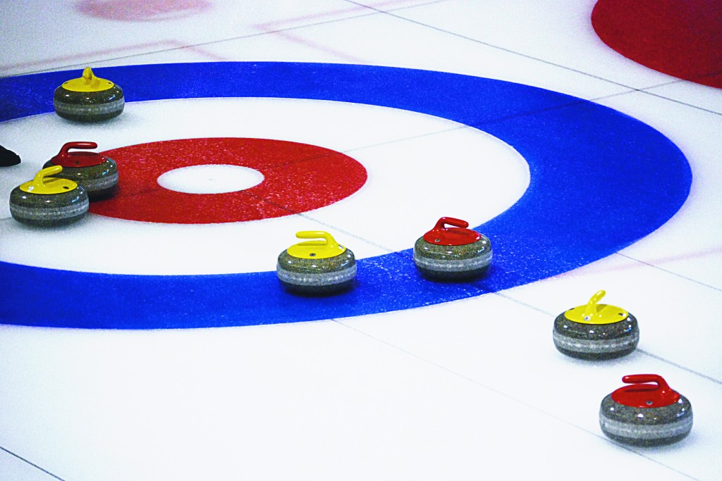 48e Tournoi International de Curling de Megève
