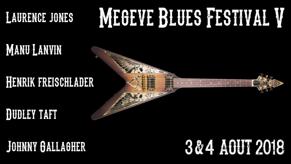 Megève Blues Festival